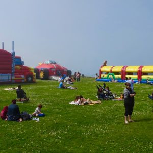 Another fun day at Body Bounce in Newquay.